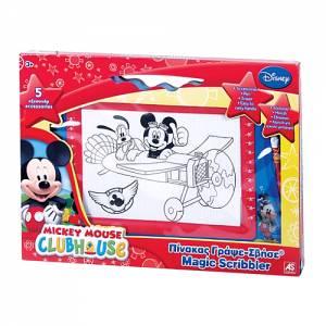 Πίνακας Γράψε-Σβήσε Mickey