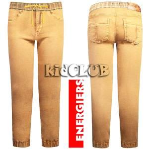 Παντελόνι μακρύ με λάστιχο Regular fit για αγόρι Energiers