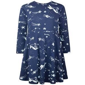 Φόρεμα κοριτσίστικο σταμπωτό Energiers