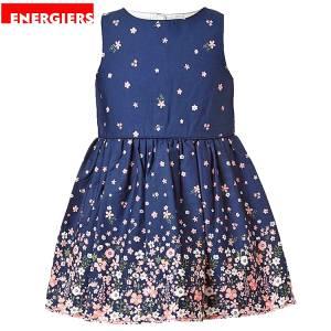 Φόρεμα σταμπωτό μαργαρίτες κορίτσι Energiers