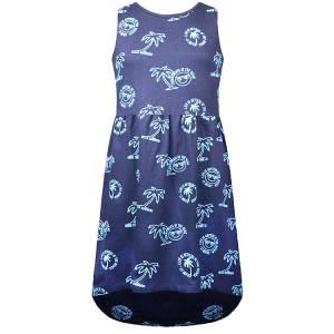 Φόρεμα κορίτσι μακό βαμβακερό Energiers