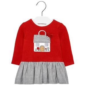 Φόρεμα Home για baby κορίτσι MAYORAL