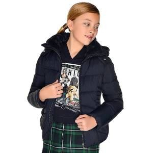 Μπουφάν ενισχυμένο κοριτσίστικο Mayoral