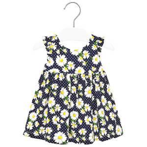 Φόρεμα βρεφικό κορίτσι Floral MAYORAL
