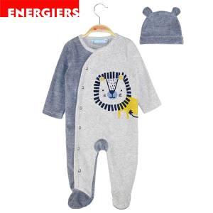 Φορμάκι βρεφικό για baby αγόρι Energiers