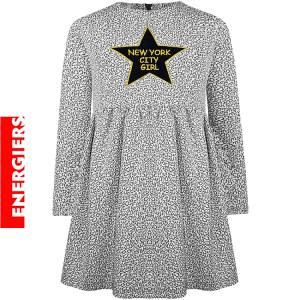 Φόρεμα κοριτσίστικο Star Energiers