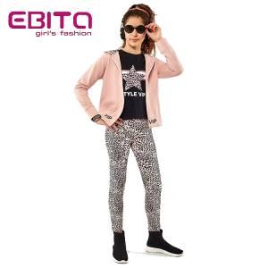 Σετ τρία τεμάχια για κορίτσι Style EBITA