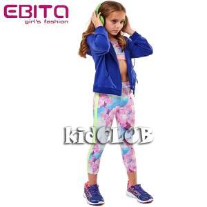 Σετ τρία τεμάχια για κορίτσι LA EBITA