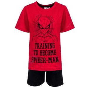 Πιτζάμα Spider man