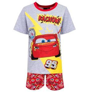 Πιτζάμα αγόρι σταμπωτή Cars