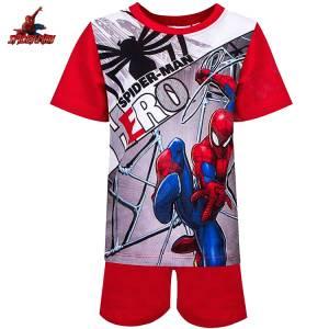 Πιτζάμα Spider-man