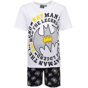 Πιτζάμα αγόρι σταμπωτή Batman