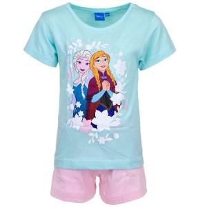 Πιτζάμα κορίτσι σταμπωτή Frozen