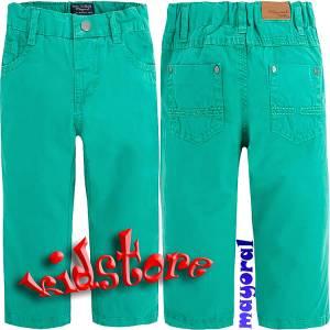 Παντελόνι S15 Καμπαρντίνα 506-76 Regular Fit MAYORAL ΜΠΕ ΜΠΕ ΑΓΟΡΙ C76