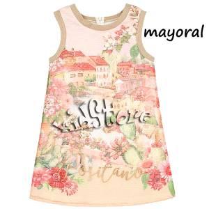 MAYORAL Φόρεμα Παιδικό Τοπίο