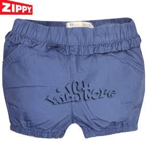 ZIPPY Παντελόνι κοντό για κορίτσια Καμπαρντινέ Μπλε