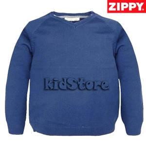 ZIPPY Μπλούζα Πλεκτή V Ζίππι