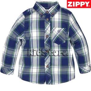 ZIPPY Πουκάμισο Καρό Για Αγόρια Ζίππι