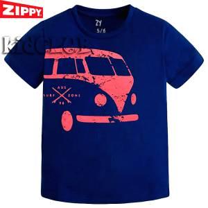 Μπλούζα Zone ZIPPY