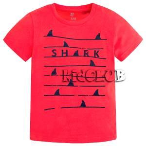 Μπλούζα Καρχαρίας ZIPPY