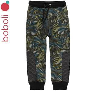 Παντελόνι φούτερ με Δίχρωμο Army Boboli