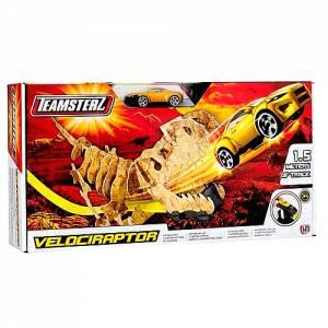 Πίστα Teamsterz Σκελετός Δεινοσαύρου