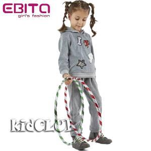 Φόρμα βελούδο πούλιες EBITA-Evita