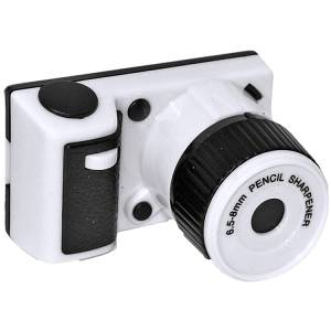 Ξύστρα Φωτογραφική Μηχανή
