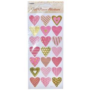 Stickers Καρδιές