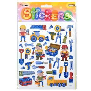 Stickers Εργαλεία