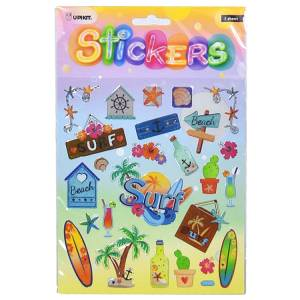 Stickers Summer